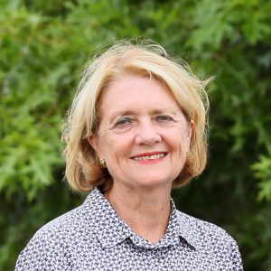 Justine Mahon